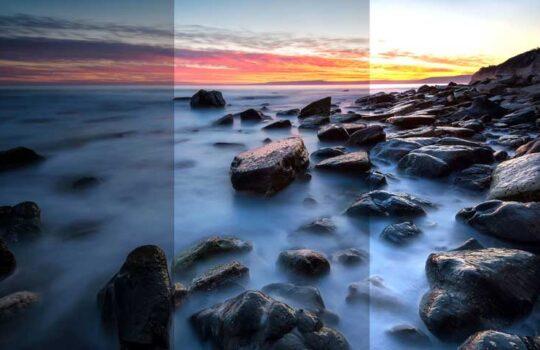 نوردهی در عکاسی