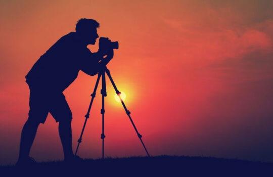 ترفندهای مهم برای گرفتن عکسهای زیباتر
