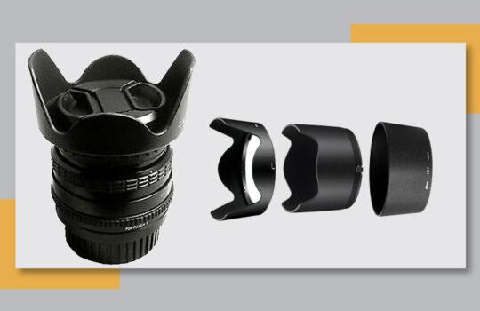 هود لنز چیست و چه کاربردهایی دارد