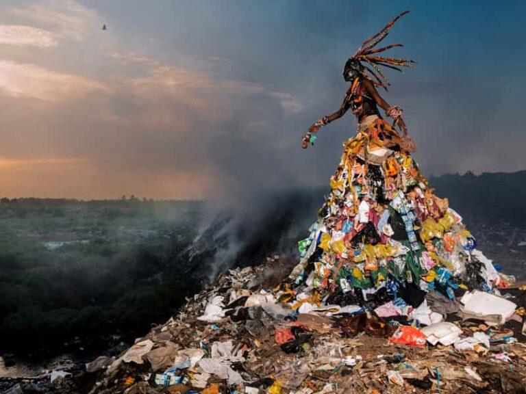 فراخوان مسابقه عکاس محیط زیست سال ۲۰۲۱