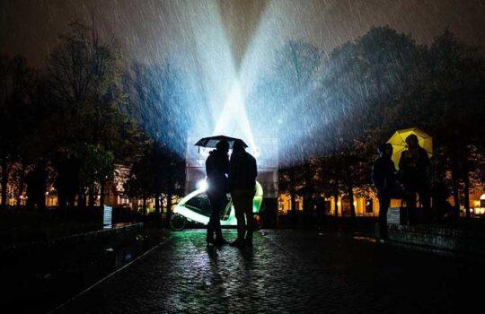 آنچه برای شروع عکاسی خیابانی باید بدانیم